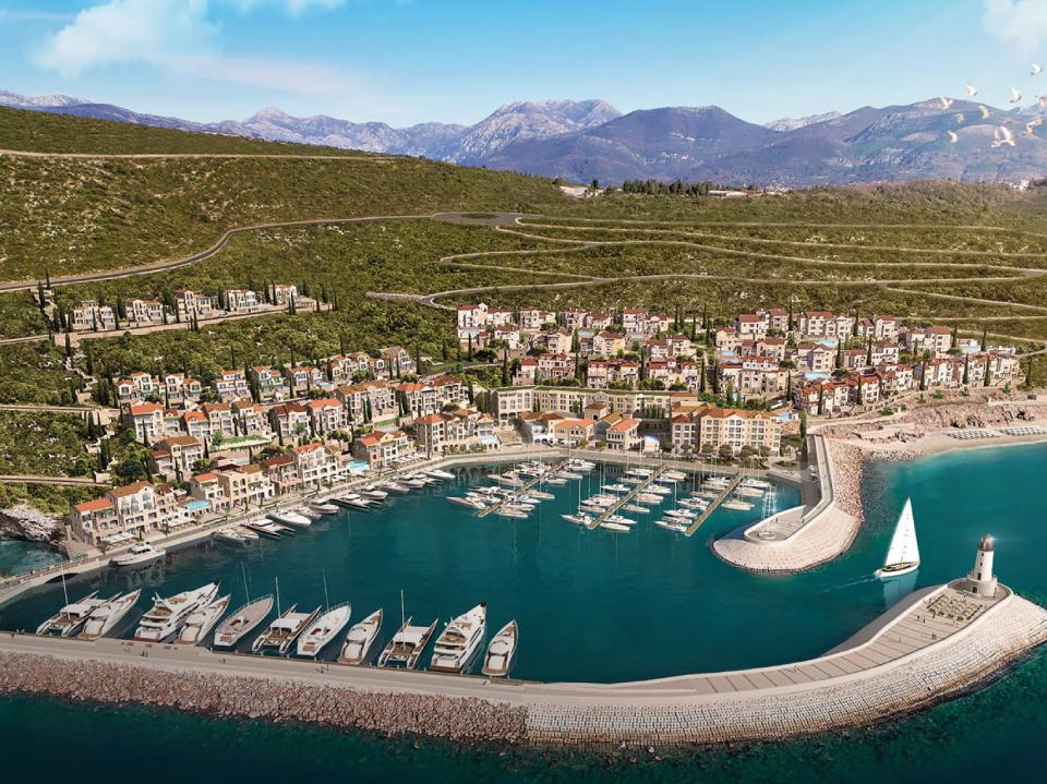 yacht-rent-montenegro-lustica-bay-dreamsail.me